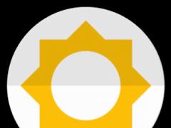 Sun Info 1.0.6 Screenshot