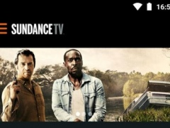 SundanceTV 3.1.8 Screenshot