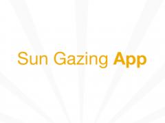 SunGazing - Reminder 2.6 Screenshot
