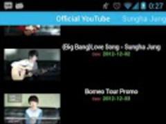 Sungha Jung Fan App 1.13 Screenshot