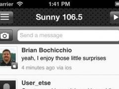Sunny 106.5 3.0.77 Screenshot