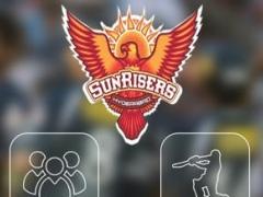 Sunrisers Hyderabad IPL7 1.1 Screenshot