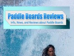 SUP Paddleboard Reviews 1.0 Screenshot