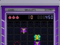 Super Arcade Tabletop Free 1.0 Screenshot