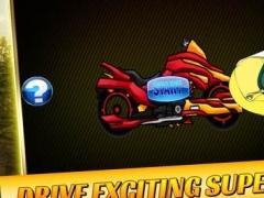 Super Bike Hill Climb Racing 1.01 Screenshot