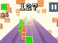 Super Block Runner 1.0 Screenshot