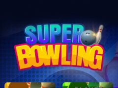 Super Bowling  Screenshot