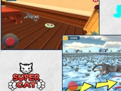 Super Cat 3D 1.3 Screenshot