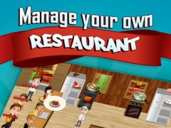 Super Chef Food Academy: Rising Tycoon 1.0 Screenshot