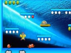 Super Chicken Water Edition LITE 1.0 Screenshot