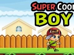 Super Cool Boy 1.1 Screenshot