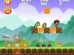 Super Cowboy Jungle World 4 1.0 Screenshot