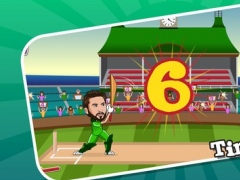 Super Cricket Online 1.2 Screenshot