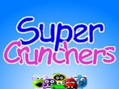 Super Crunchers Free 1.0.1 Screenshot
