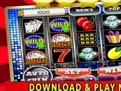 Super Diamonds Slots - FREE Casino Slot Machine 1.0 Screenshot