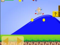 Super Doge World 1.0.2 Screenshot