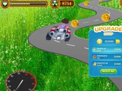 Super Dora Kart Adventure 1.1 Screenshot