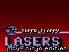 Super Flappy Lasers 1.0.0 Screenshot