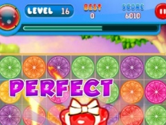 Super Fruit World Blast:Free Match-3 Puzzle Games 1.0 Screenshot