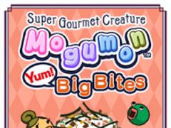 Super Gourmet Creature Mogumon 1.3.3 Screenshot