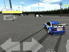 Super GT Race & Drift 3D 2.0 Screenshot