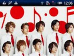 SUPER HANDSOME LIVE 2011 1.0 Screenshot
