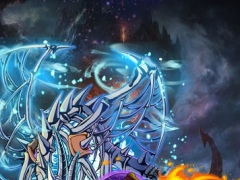 Super Hero Battle - the polytopia heroes 3.2 Screenshot