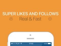 Super Instagram Likes FREE & Get Free Download