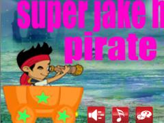 super jake hero pirate 1.0 Screenshot