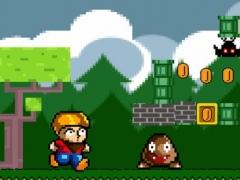Super Jungle PXL ~ Gold Rush 1.0 Screenshot