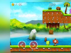 Super Jungle World for Mario 1.0 Screenshot