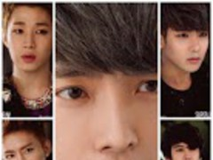 Super Junior Wallpaper 2013 1.0 Screenshot