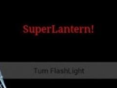 Super Lantern 1.0 Screenshot