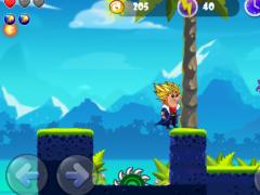 Super Lep's World Saiyan 5 1.0 Screenshot