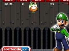 Super Luigi 1.0 Screenshot