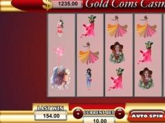 $$$ Super Machine Wins - Special Slots Game 1.0 Screenshot