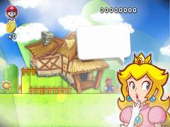 Super Mario Bros 3 1.0 Screenshot