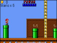 Super Mario Classic World 1.0 Screenshot