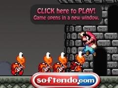 Super Mario Combat 1.0 Screenshot