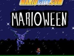 Super Mario Haloween 1.0 Screenshot