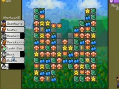 Super Mario Paper Puzzles 1.0 Screenshot