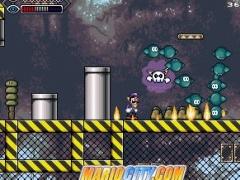 Super Mario Waluigi Game 1.0 Screenshot