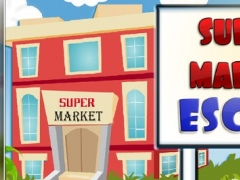 Super Market Escape 1.0 Screenshot