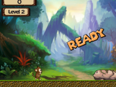 Super Monkey Adventure 1.7.1 Screenshot