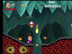 Super Mushroom World of Mario 1.0 Screenshot