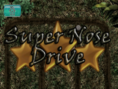 Super Nose Drive 1.0 Screenshot