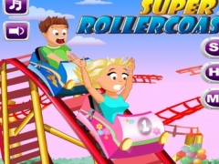Super Rollercoaster 1.0 Screenshot