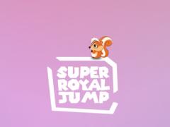 Super Royal Jump 5.0 Screenshot