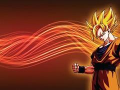 Super Saiyan Goku Wallpapers 10 Screenshot