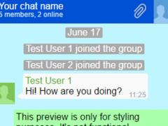 Super Send 0.1 Screenshot